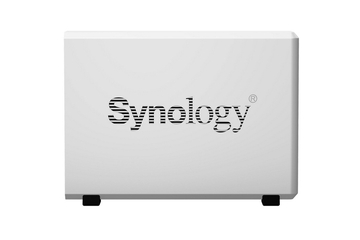 Synology DiskStation DS112 NAS device (user review three)
