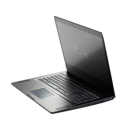 Evga SC17 4K Gaming Laptop
