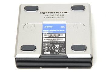 engin Voice Box 3102